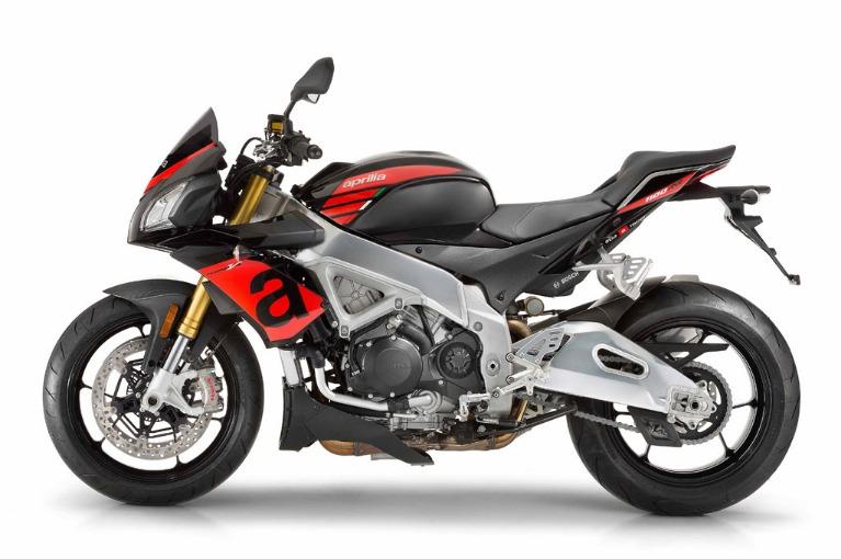 New-2018-Aprilia-Tuono-RR-V4-1100