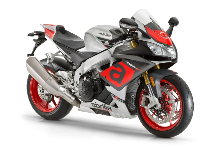 New 2017 Aprilia RSV4 RR  | Brookfield, WI