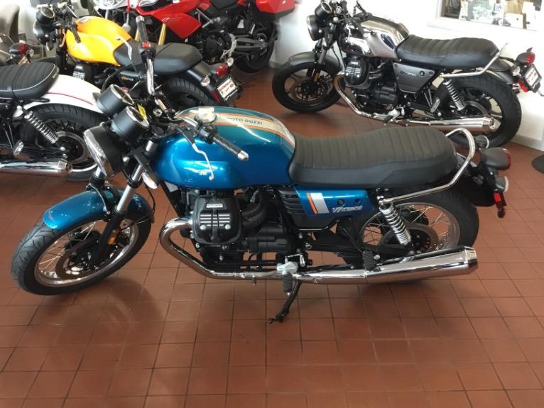 New 2018 Moto Guzzi V7 III Special  | Brookfield, WI