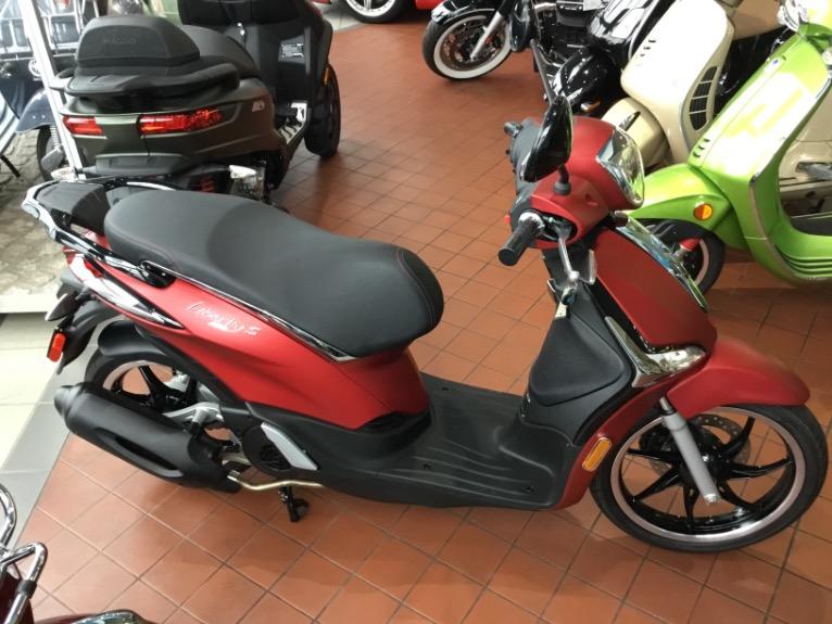 New-2019-Piaggio-Liberty-S-150
