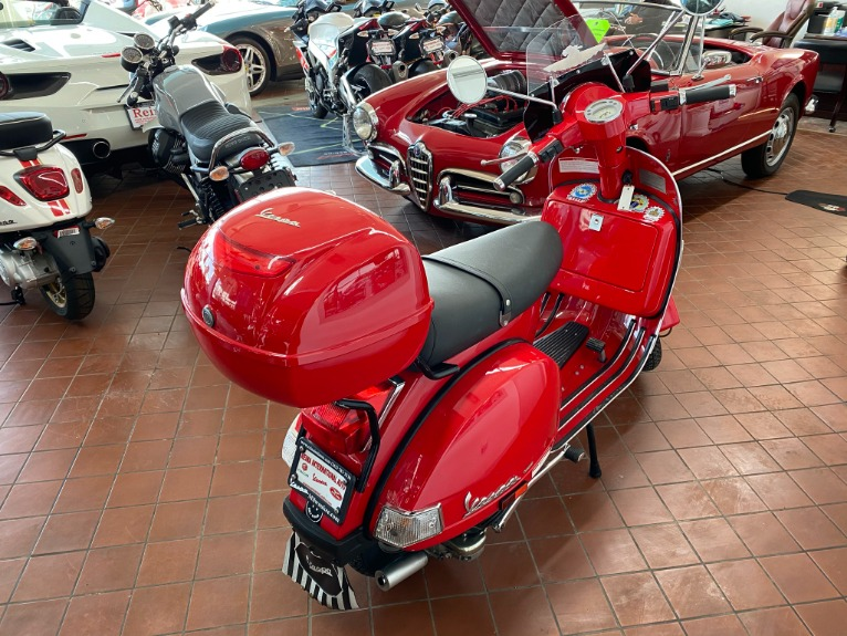 Used-2005-Vespa-PX150