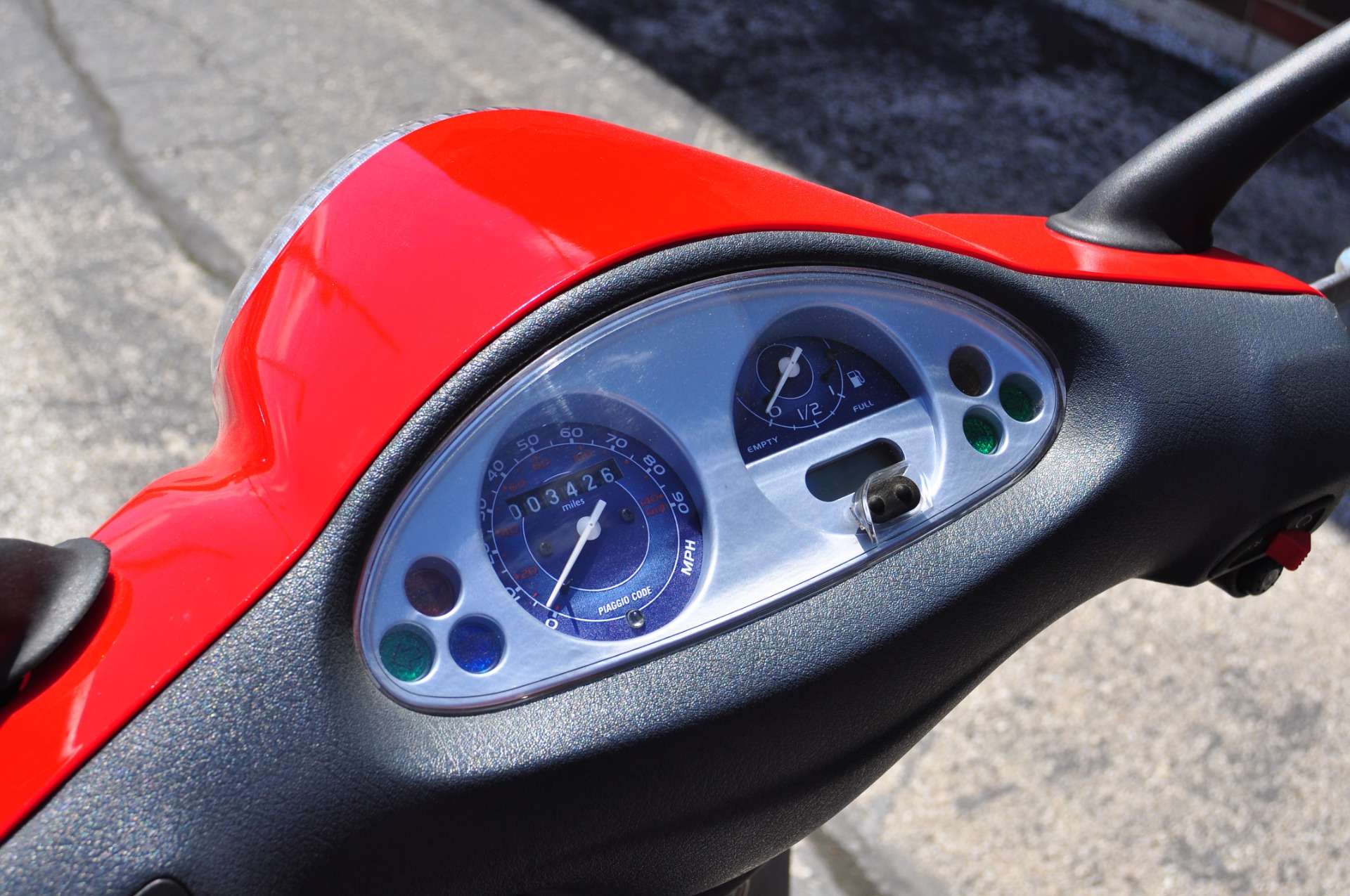 Used-2006-Piaggio-Fly-150