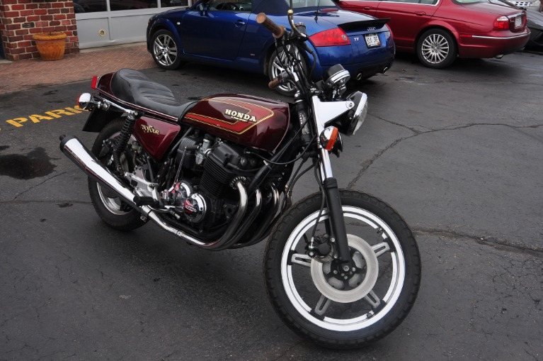 Used 1978 Honda CB750  | Brookfield, WI