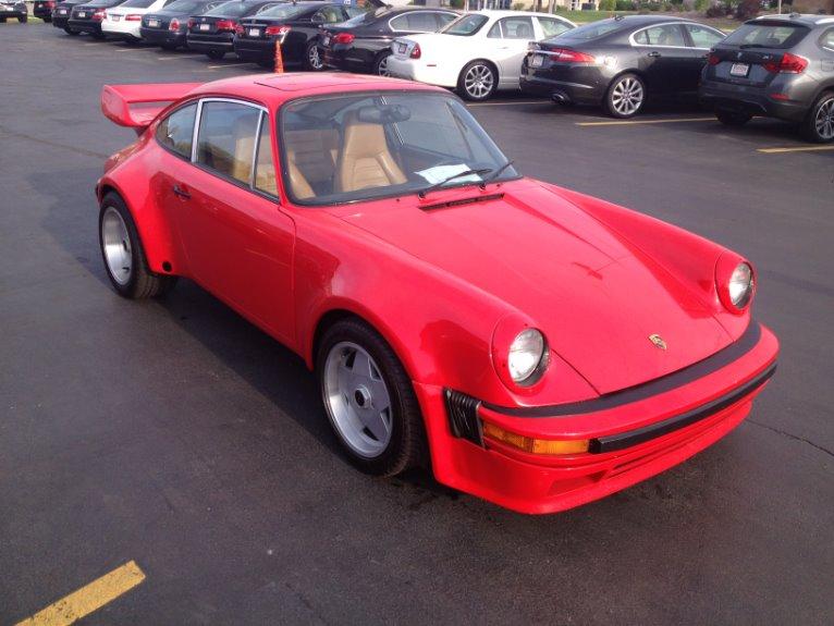 Used 1974 Porsche 911S    Brookfield, WI