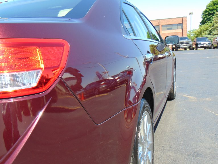Used-2011-Lincoln-MKZ