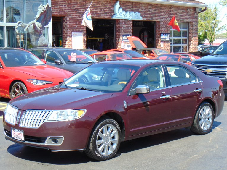 Used 2011 Lincoln MKZ  | Brookfield, WI