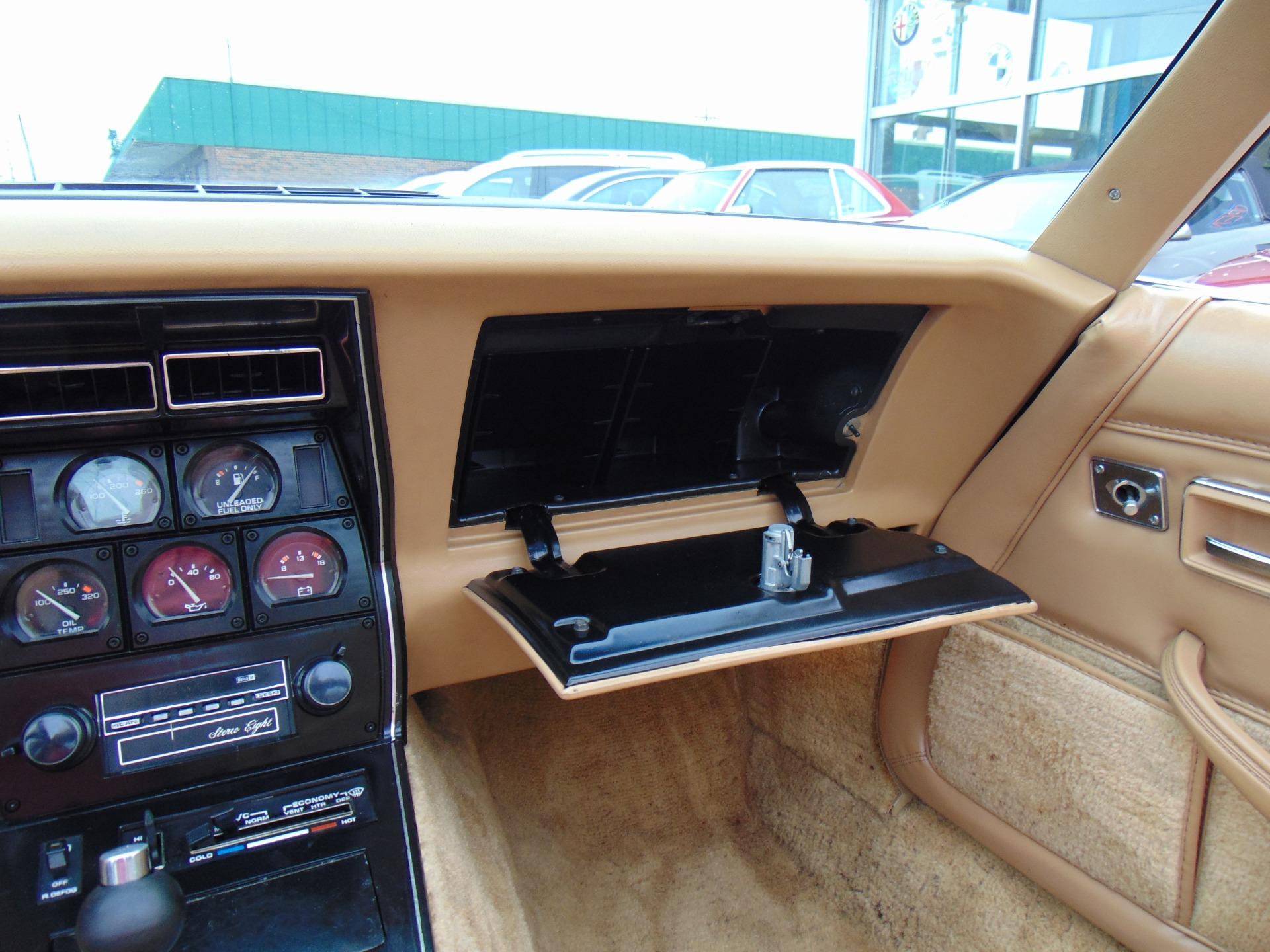 Used-1981-Chevrolet-Corvette