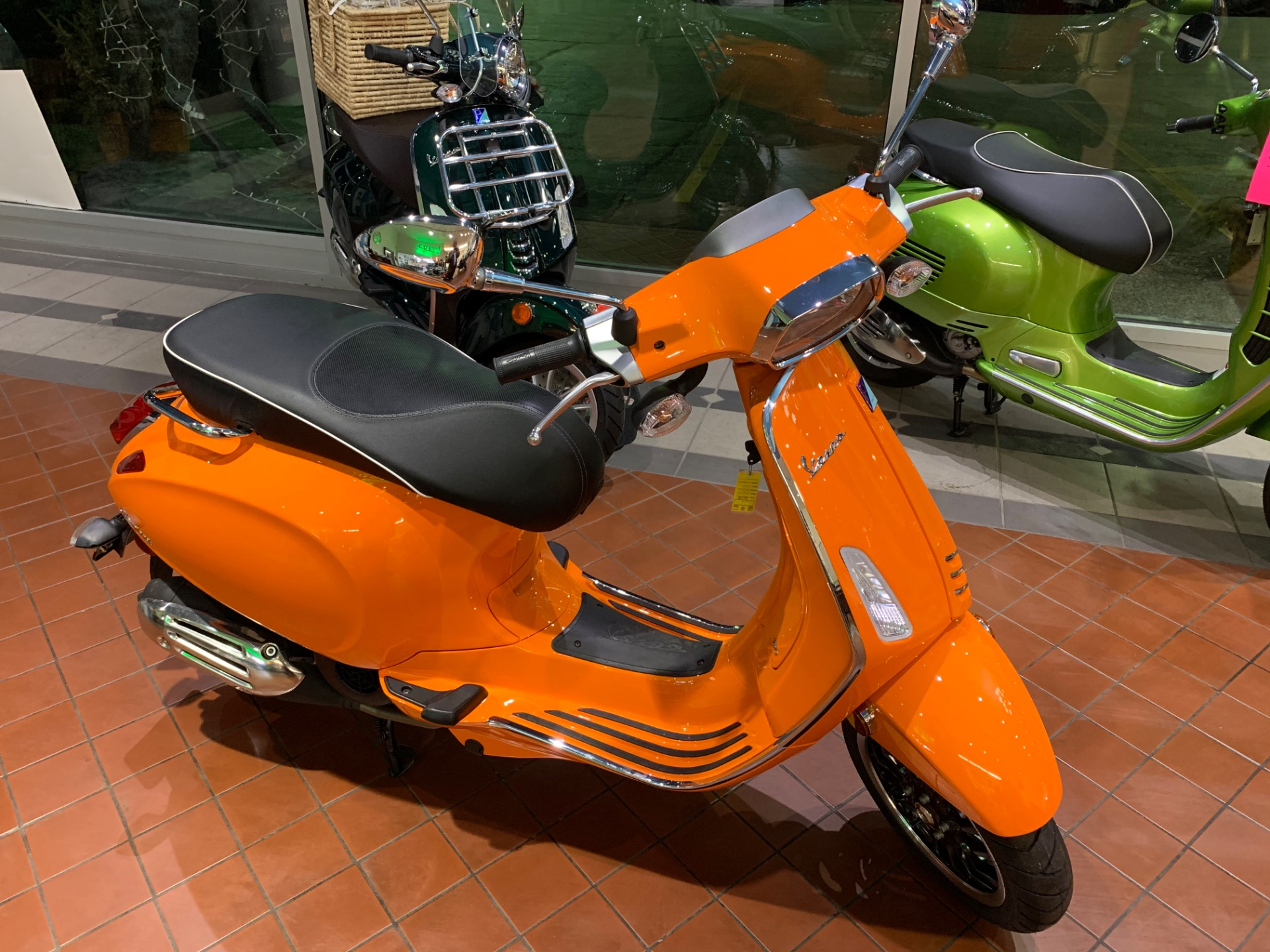 New-2018-Vespa-Sprint-150