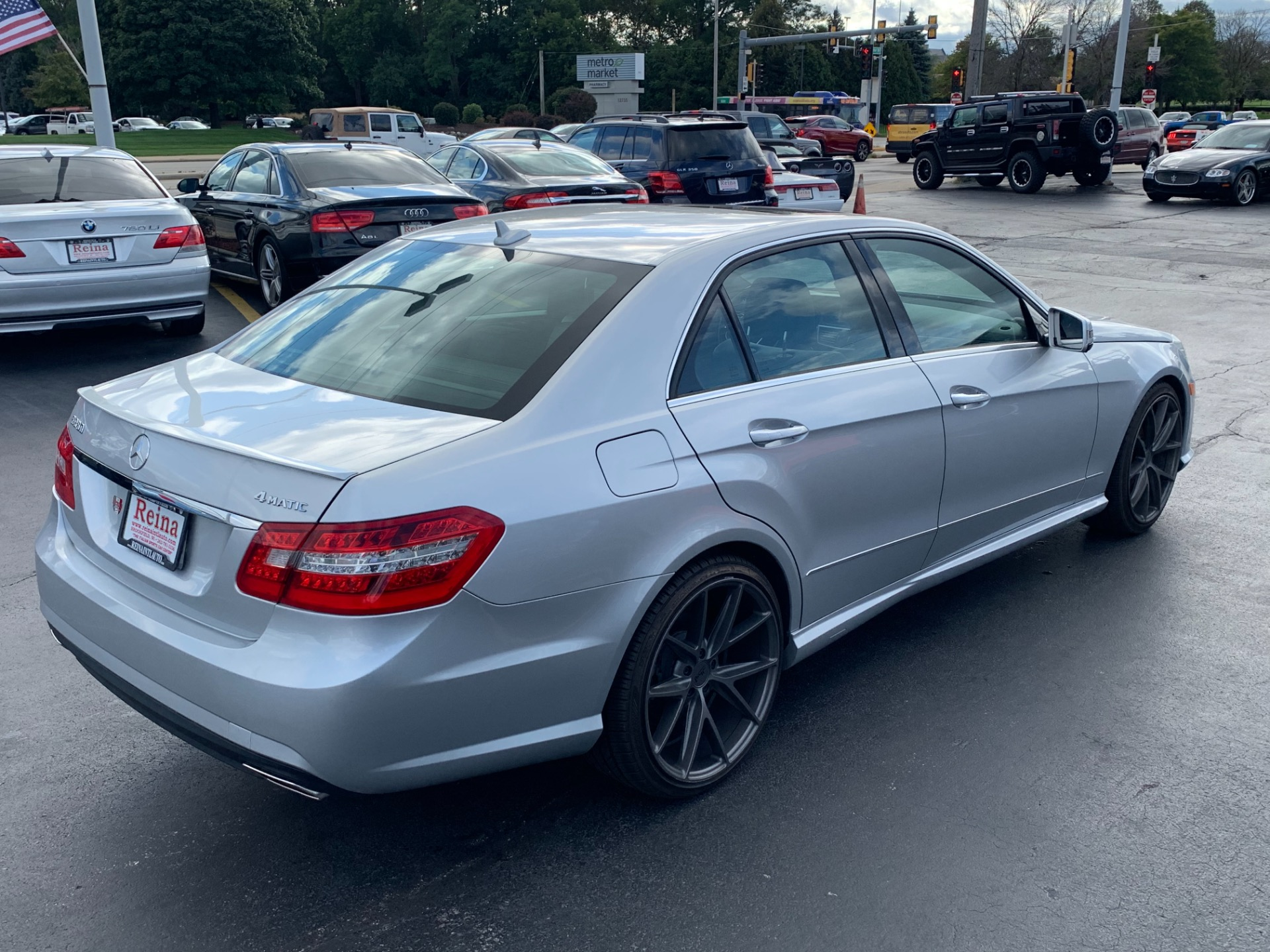 Used-2013-Mercedes-Benz-E350-4-Matic-Sport