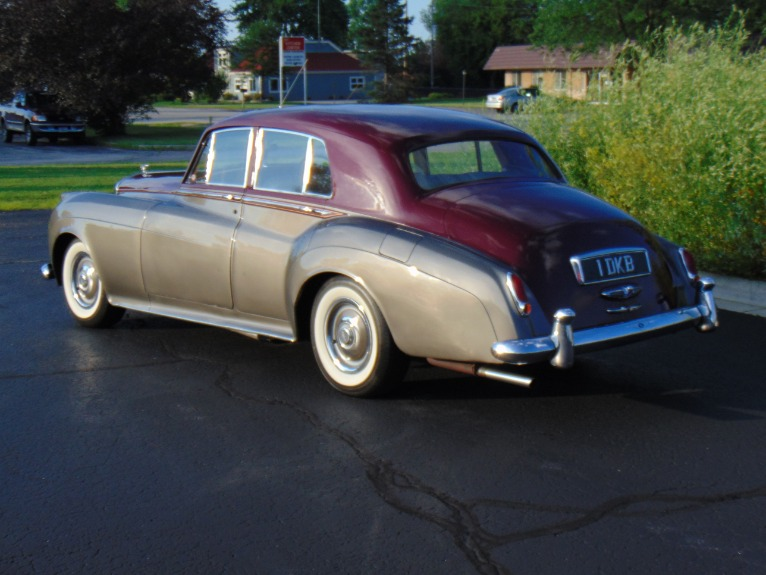 Used-1956-BENTLEY-S1