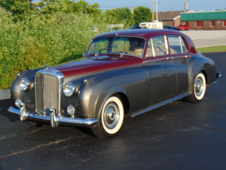 Used 1956 BENTLEY S1  | Brookfield, WI
