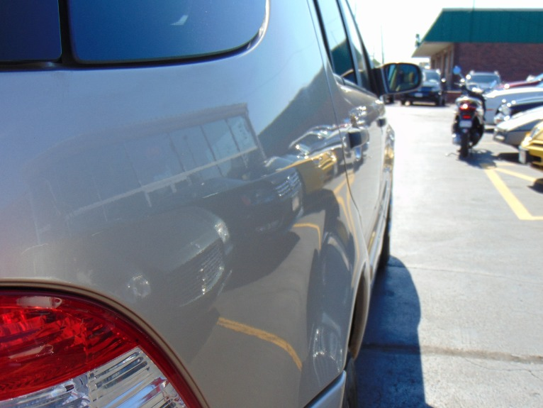 Used-2004-Mercedes-Benz-M-Class-ML-350