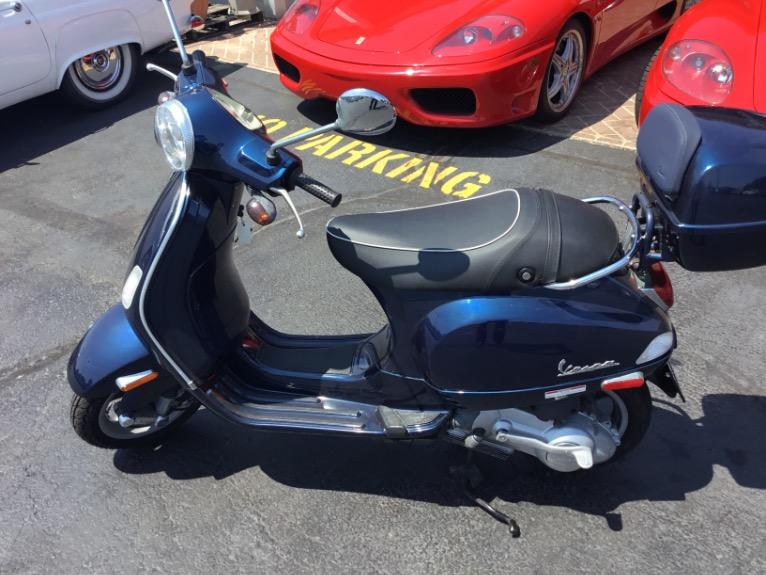 Used 2009 VESPA LX 150    Brookfield, WI