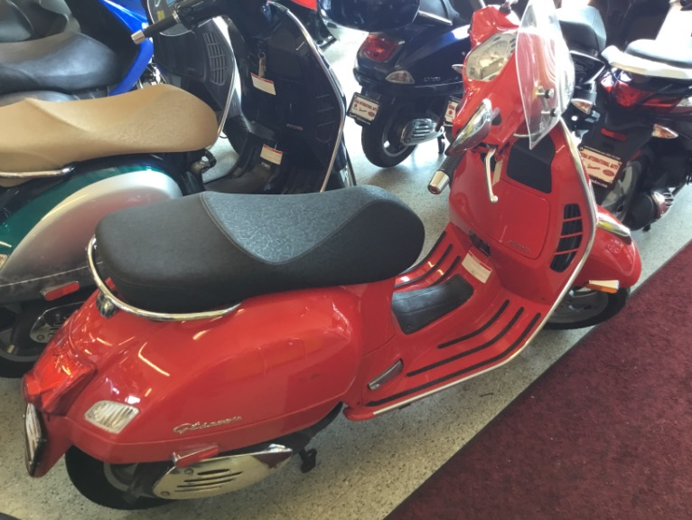 Used 2009 VESPA 250IE  | Brookfield, WI