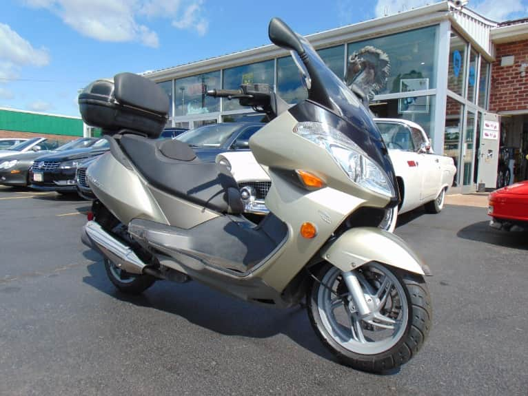 Used 2004 Aprilia Atlantic 200  | Brookfield, WI