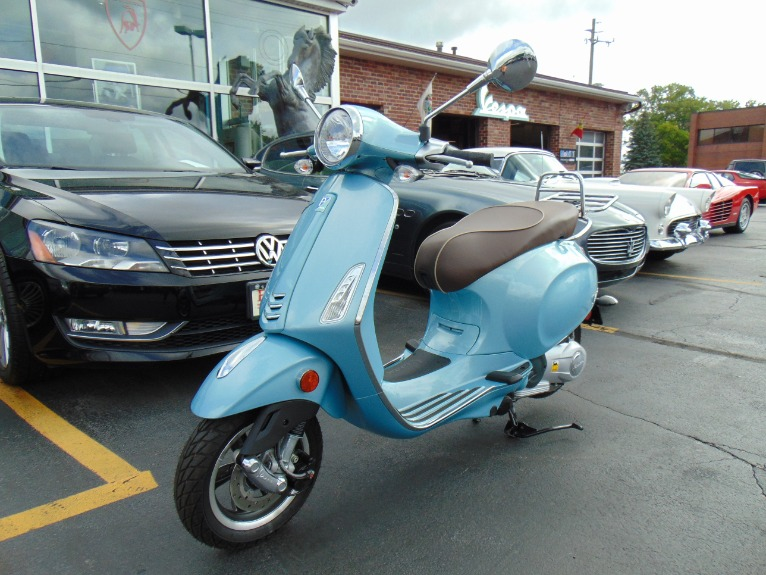 Used 2016 VESPA PRIMAVERA 70TH ANNIV  | Brookfield, WI