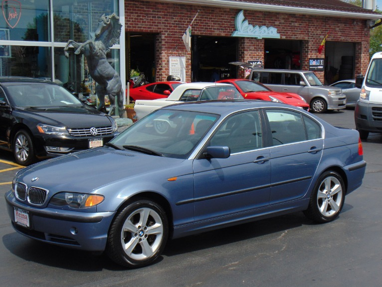 Used 2005 BMW 3 Series 330xi | Brookfield, WI