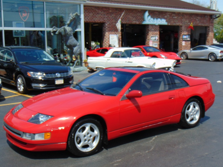 Used 1990 Nissan 300ZX GS | Brookfield, WI