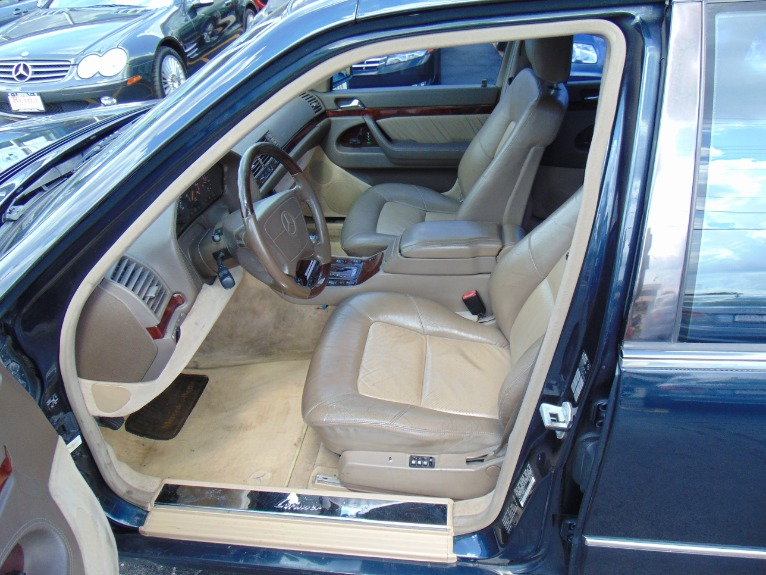 Used-1996-Mercedes-Benz-S-Class-S-600