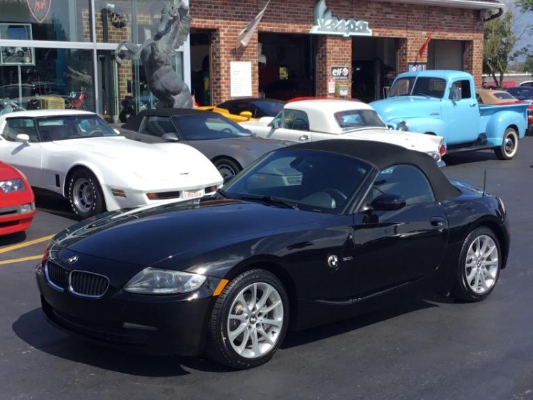 Used 2006 BMW Z4 3.0i | Brookfield, WI