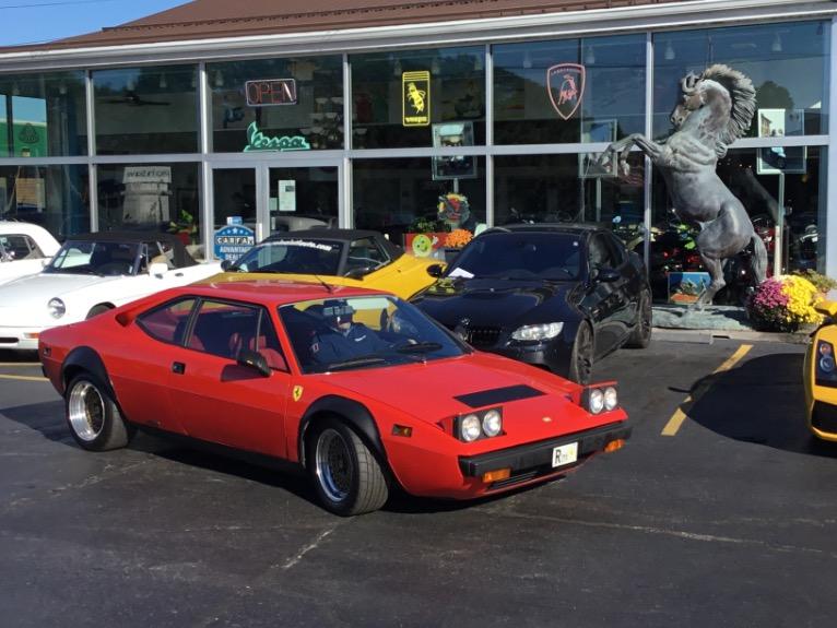 Used 1975 Ferrari Dino 308 GT4    Brookfield, WI