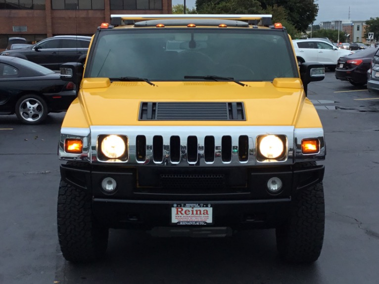 Used-2006-HUMMER-H2