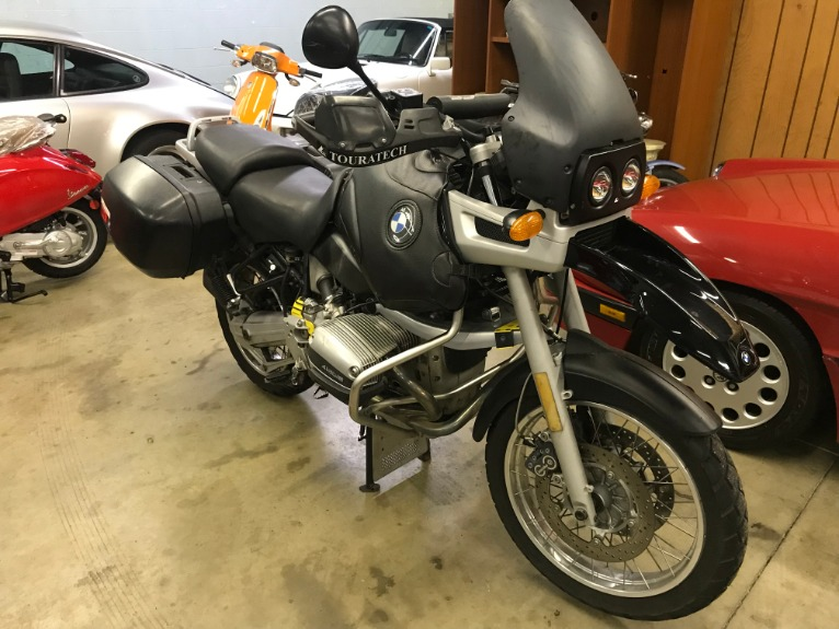 Used 1998 BMW R1100 GS  | Brookfield, WI