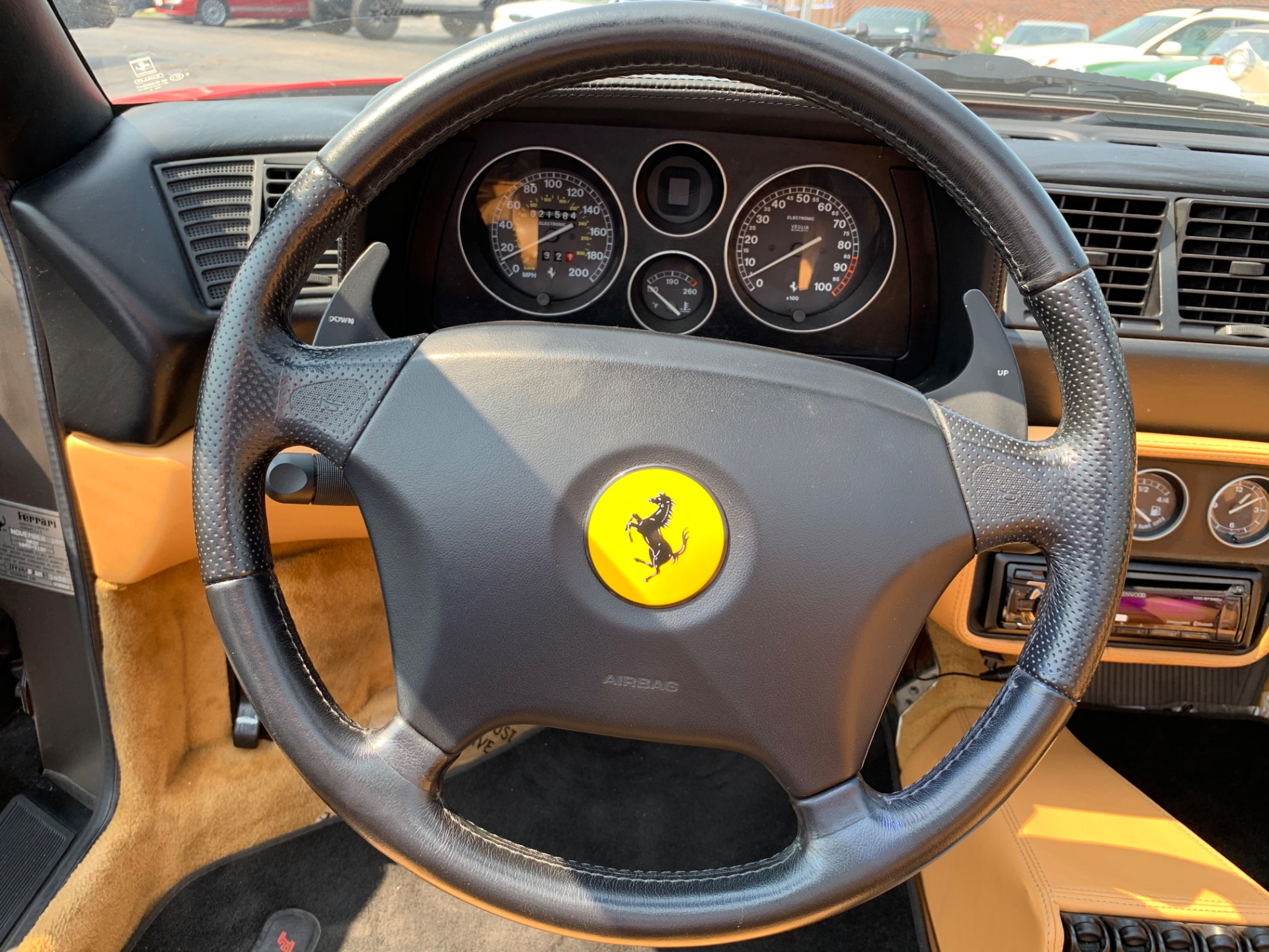 Used-1999-Ferrari-355-F1-Spider