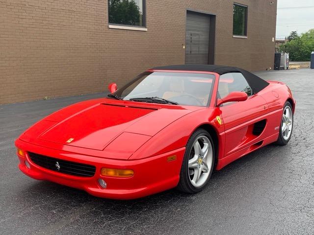 Used-1999-Ferrari-355-F1-Spider