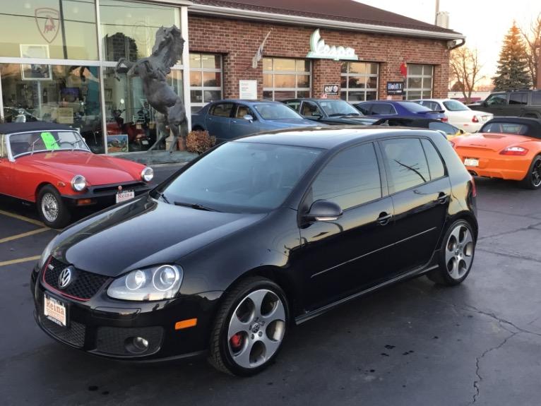Used 2009 Volkswagen GTI  | Brookfield, WI