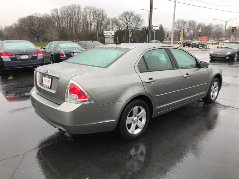 Used-2008-Ford-Fusion-I4-SE