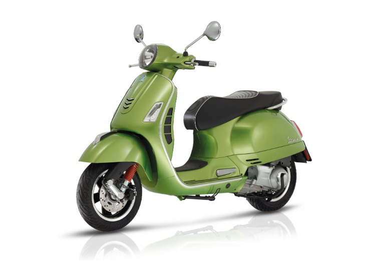 New 2019 Vespa GTS Super 300  | Brookfield, WI