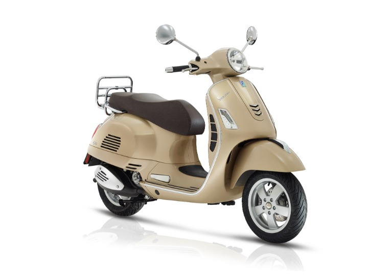 New 2019 Vespa GTS 300  | Brookfield, WI