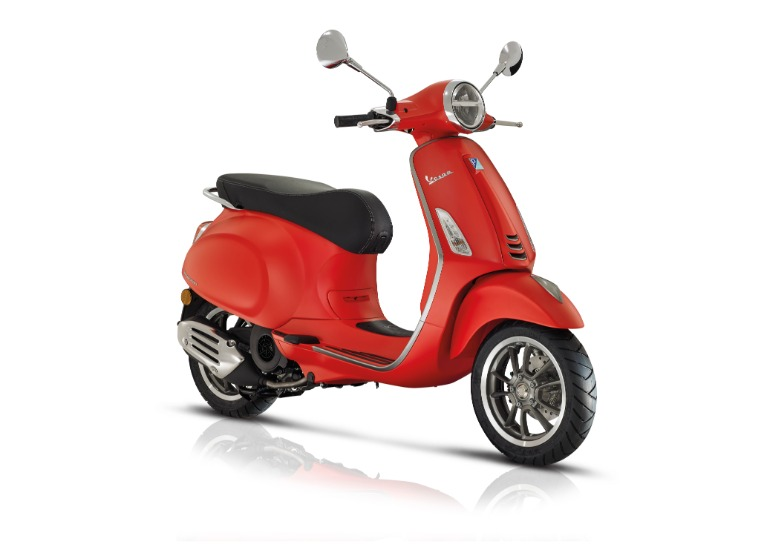 New 2019 Vespa Primavera 150  | Brookfield, WI