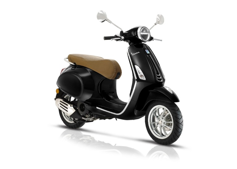 New 2019 Vespa Primavera 50  | Brookfield, WI