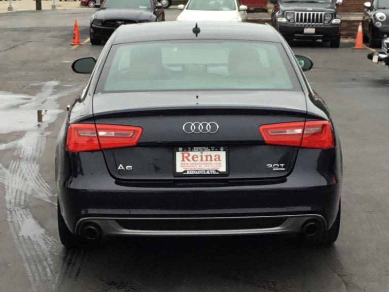 Used-2014-Audi-A6-30T-Quattro-Prestige
