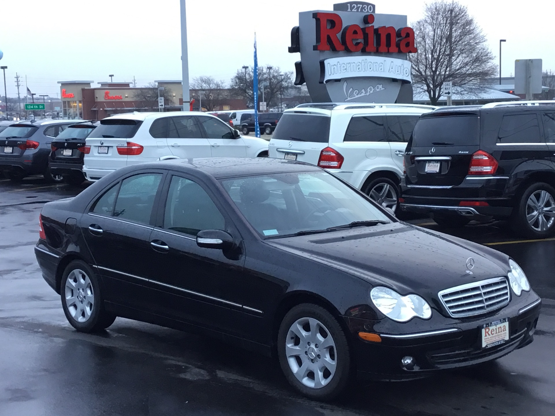 Used-2006-Mercedes-Benz-C280-Luxury-4MATIC