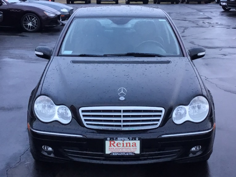 Used-2006-Mercedes-Benz-C-280-Luxury-4-matic