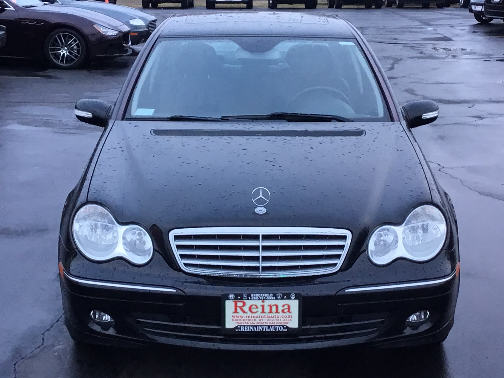 Used-2006-Mercedes-Benz-C-280-Luxury-4MATIC