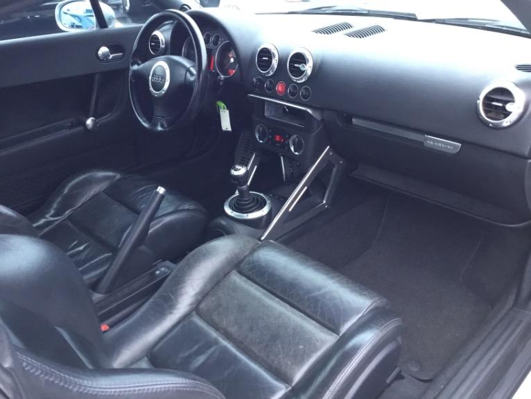 Used-2001-Audi-TT-225hp-quattro
