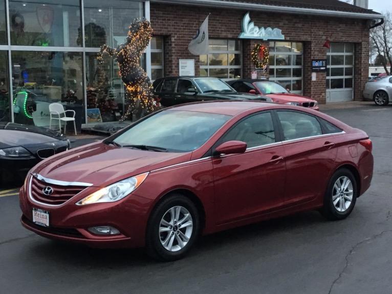 Used 2013 Hyundai Sonata GLS | Brookfield, WI