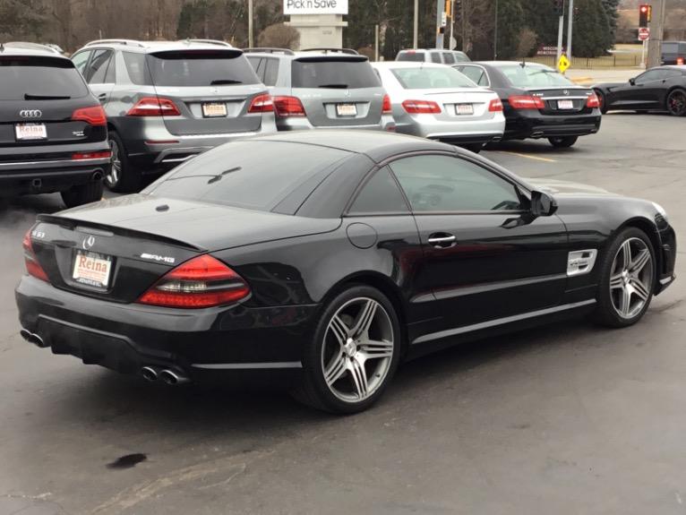 Used-2009-Mercedes-Benz-SL-63-AMG