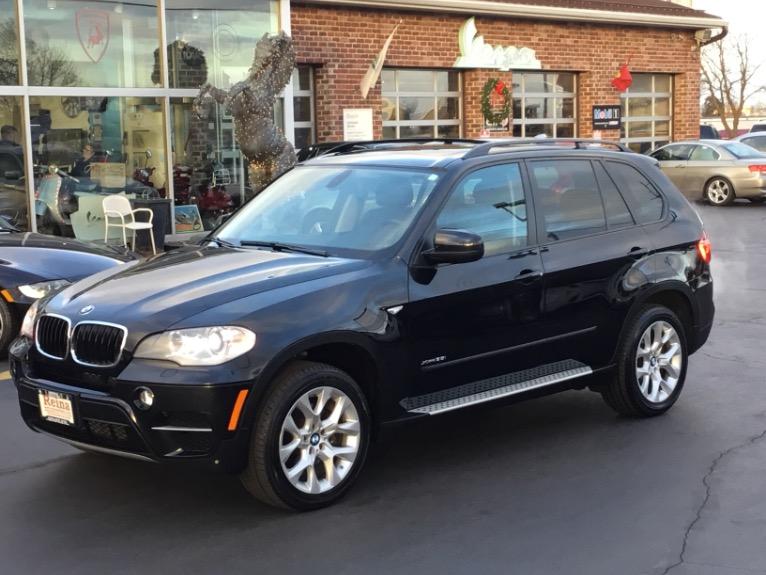 Used 2013 BMW X5 xDrive35i Premium | Brookfield, WI