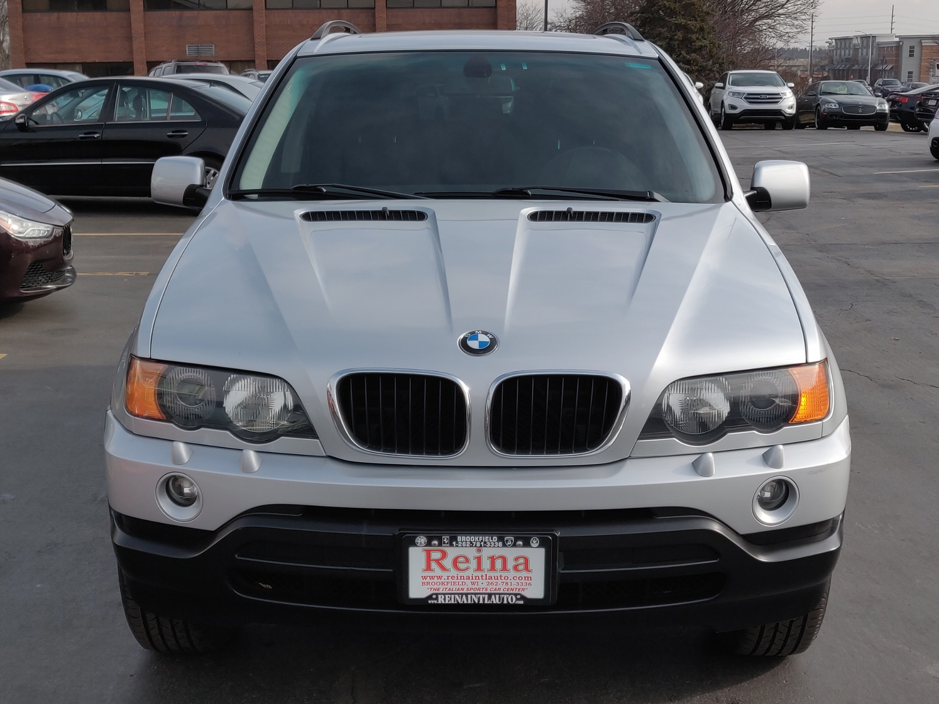 Used-2003-BMW-X5-30i-AWD