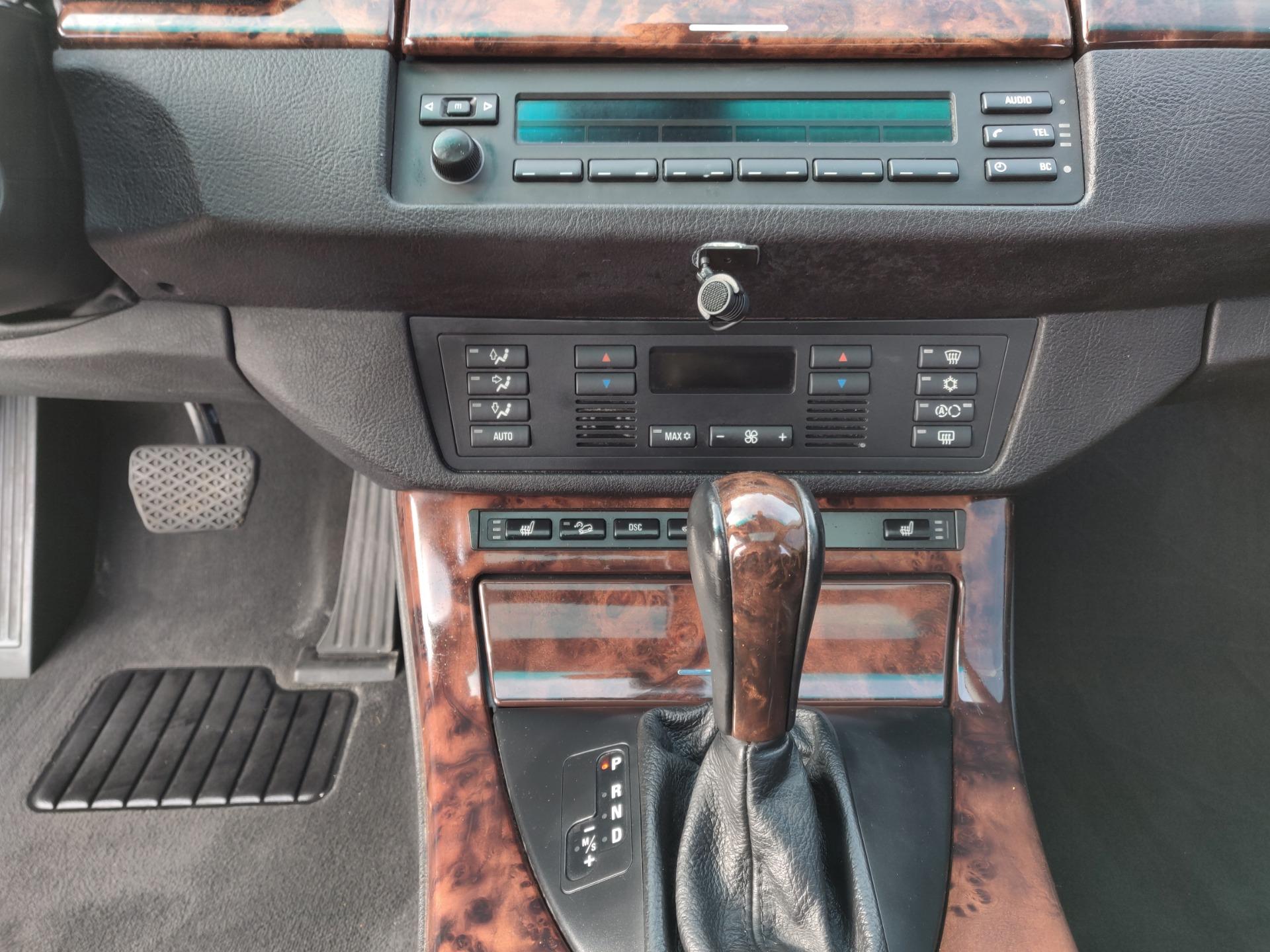 Used-2003-BMW-X5-30i-AWD