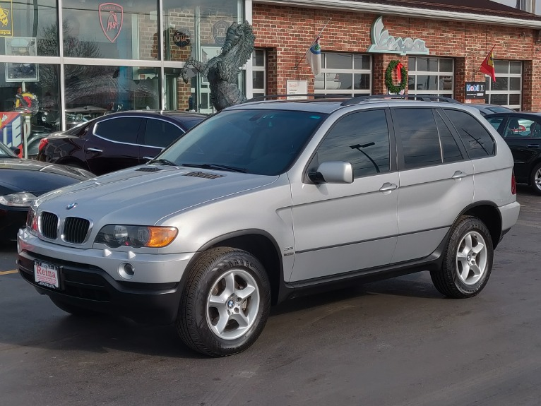 Used 2003 BMW X5 3.0i AWD | Brookfield, WI