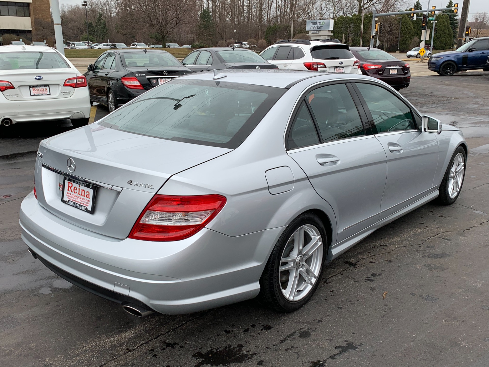 Used-2010-Mercedes-Benz-C-300-Sport-4-MATIC