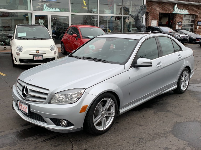 Used 2010 Mercedes-Benz C 300 Sport 4 MATIC | Brookfield, WI