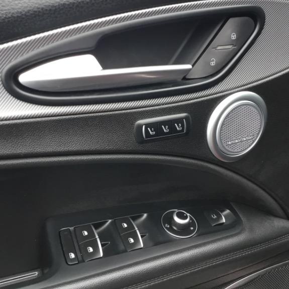 2018 Alfa Romeo Stelvio Ti Sport AWD Stock # 6127 For Sale