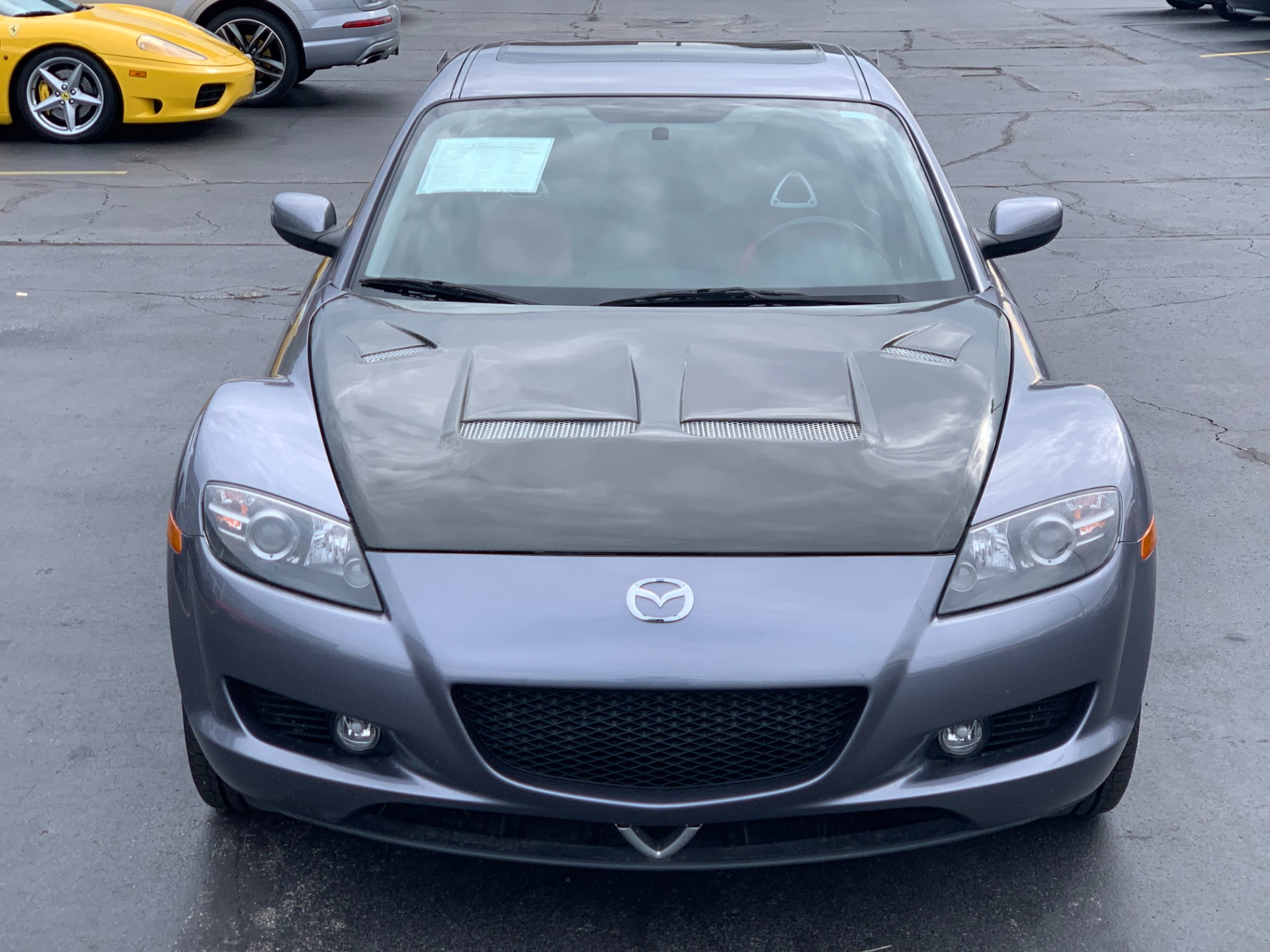 Used-2004-Mazda-RX-8